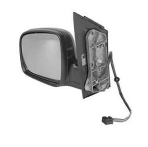 Door Mirror Electric VW Caddy