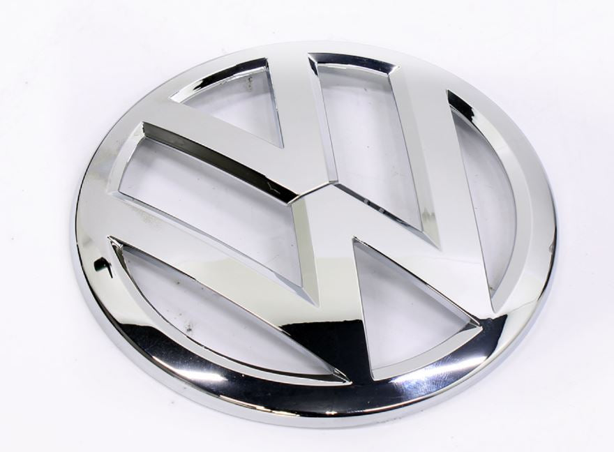 Grille Badge VW Polo OEM Design