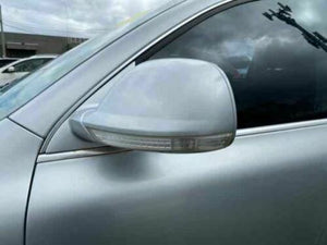 Mirror VW Tourag Glass V 7L6 857 521B