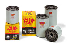 Load image into Gallery viewer, Z161 Oil Filter - Cape Town Auto Spares