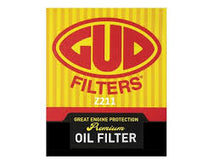 Load image into Gallery viewer, Z211 Oil Filter - Cape Town Auto Spares