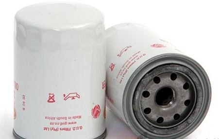 Oil Filter Z68A - Cape Town Auto Spares