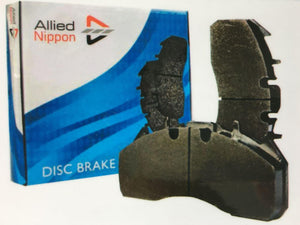 Brake Pads Dodge-Jeep  Allied Nippon