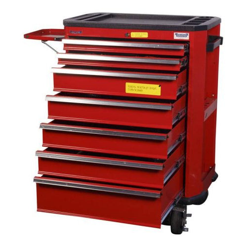 Tool Cabinet and Tool Kit with 193 pieces - Cape Town Auto Spares