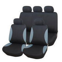 Load image into Gallery viewer, SEAT COVER SINGLE MESH 9PC