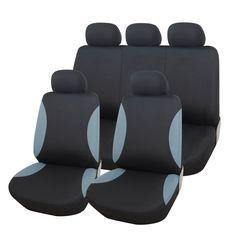 SEAT COVER SINGLE MESH 9PC