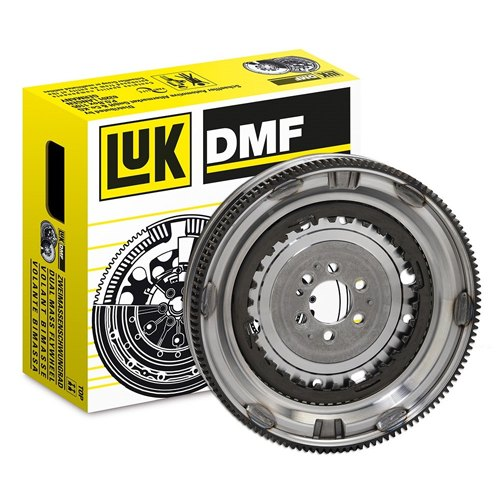 Dual Mass Flywheel 415065610