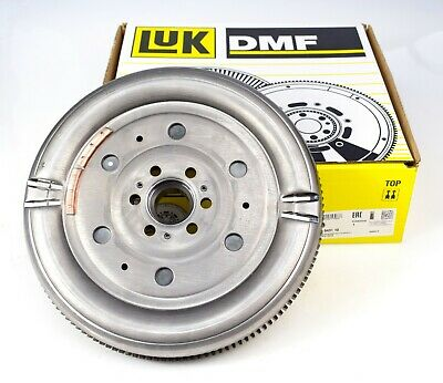 Clutch Kit VW with Complete Damped Flywheel 417902010