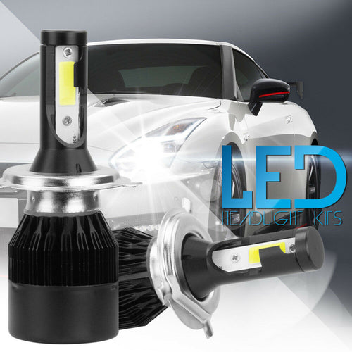 EUROLAMP TURBO LED BULB