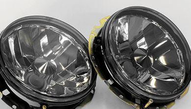 Headlight Volkswagen Golf 1 SET