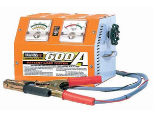 Battery Load Tester 600amp