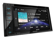 Load image into Gallery viewer, Double Din Multimedia Kenwood