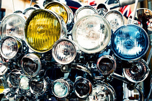 Lights Cape Town auto spares