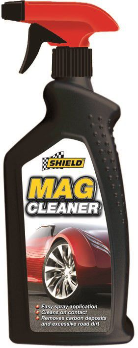Mag Wheel Cleaner All Cars - Cape Town Auto Spares