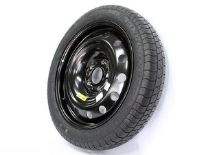 Space Saving Spare Wheel Steel  17' BMW