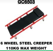 Creeper Steel - Cape Town Auto Spares