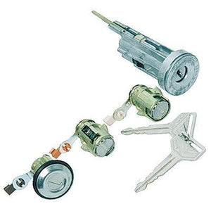 Ignition and Lock Set Toyota Corolla