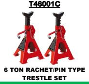 Tressle Set Ratchet Type 6 Ton - Cape Town Auto Spares