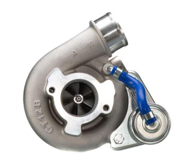 Turbo Charger Toyota TUR7628