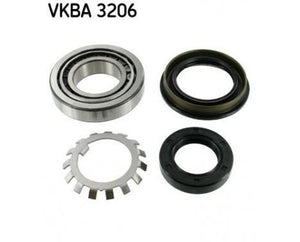 Wheel Bearing Rear Nissan
