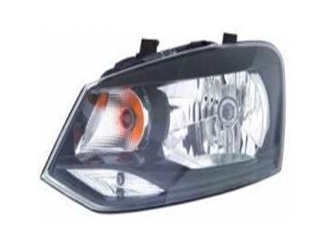 Head Light VW Polo