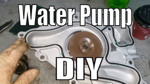 Fix Your Water Pump