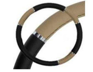 Steering Wheel Cover With Ring
