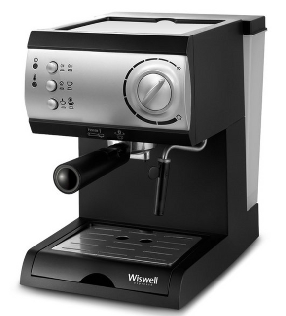 [WISWELL] Espresso Coffee Machine DL-310