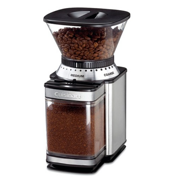 [CUISINART] One Touch Coffee Grinder DBM-8