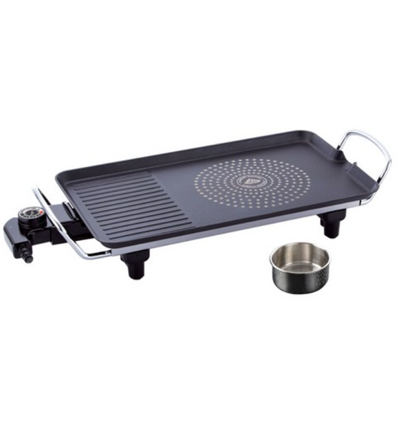 [KITCHEN FLOWER] Home Party Grill Pan M