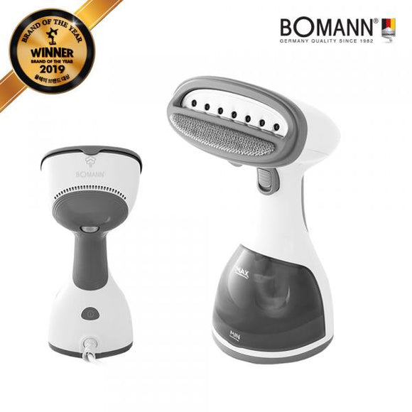 [BOMANN] Stand Steam Iron DB8230