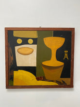 Load image into Gallery viewer, Abstract Still Life by Uta Von Bern