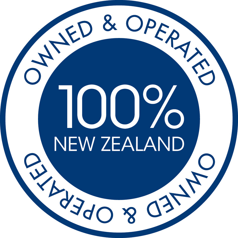 Kiwi Owned and Operated