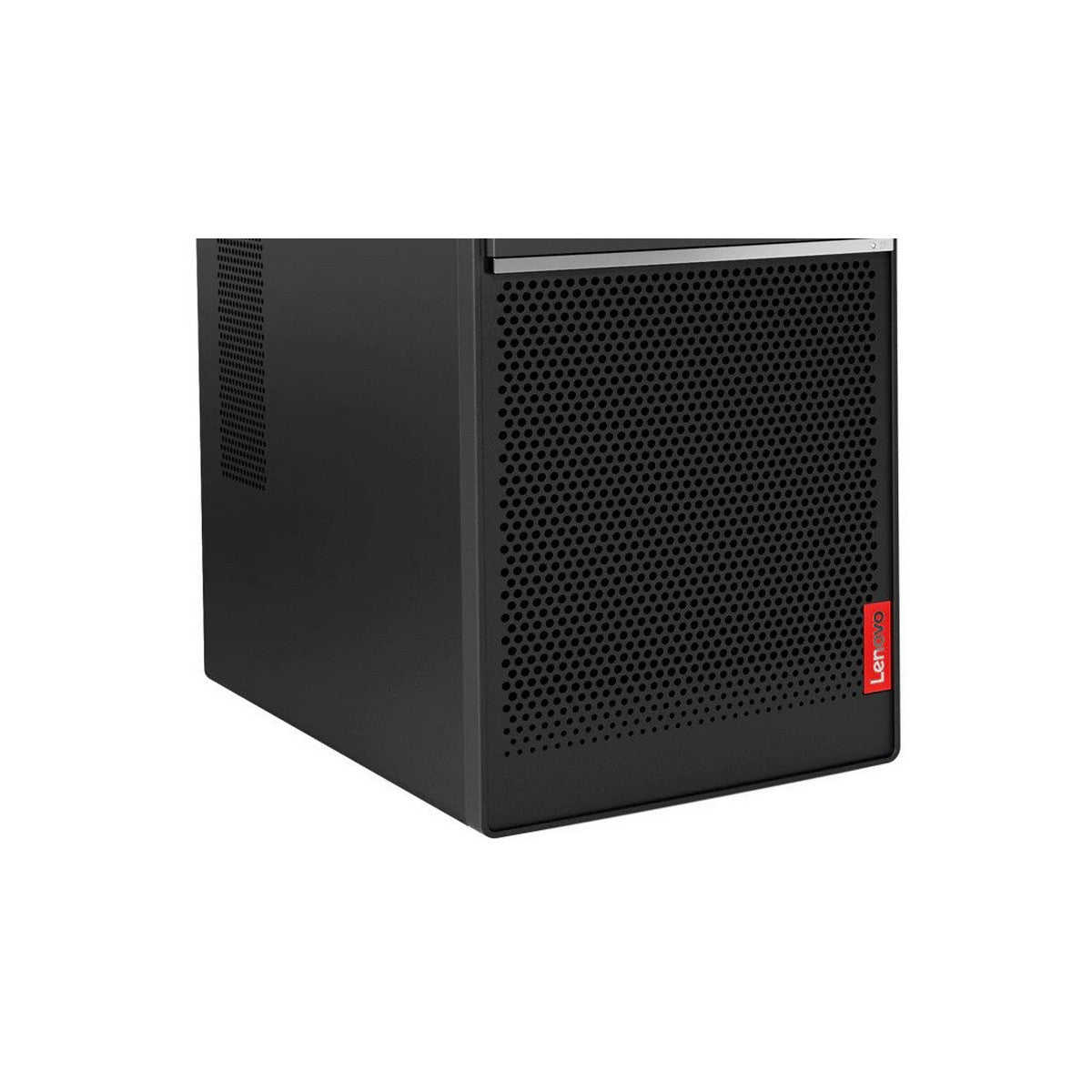 Lenovo V530 Tower Desktop , Intel Core i3 i3-8100 6 MB Cache, 3.6 GHz, 4GB RAM, Intel HD630 GPU, 1TB HDD, Windows 10 Pro, Black
