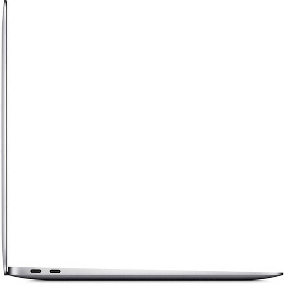 Apple MacBook Air (Early 2020) Laptop 13.3'' Retina display , Intel Core i3 i3-1000NG4, 8GB RAM, 256GB SSD, Backlit Keyboard,Touch ID, MacOS, English Keyboard, Silver