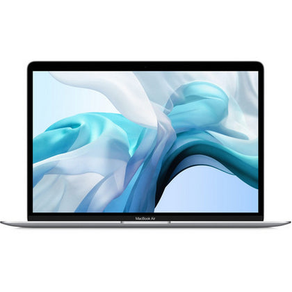 Apple MacBook Air (Newest Model) Laptop 13.3'' Retina display , Intel Core i3 i3-1000NG4, 8GB RAM, 256GB SSD, Backlit Keyboard,Touch ID, MacOS, English Keyboard, Silver