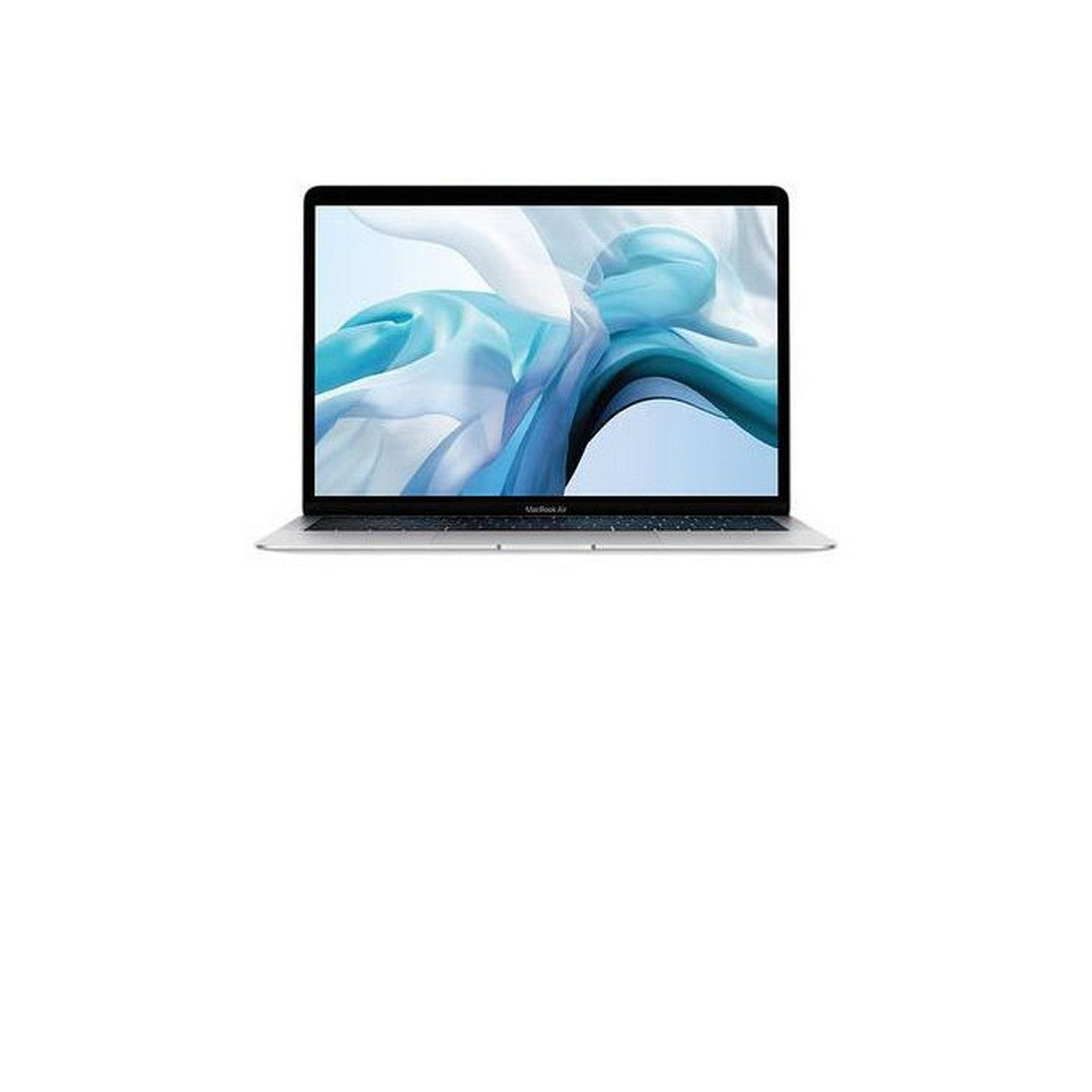 Apple MacBook Air 13 Laptop 13.3'' QHD IPS , Intel Core i5 1.6GHz up to 3.6GHz with 4MB cache, 16GB RAM, Intel UHD617 GPU, 512GB SSD, Touch ID, Model:MUQU2LL/A, MacOS, English Keyboard, Silver