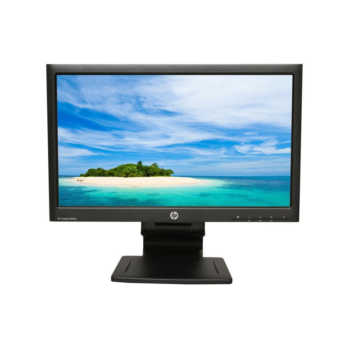 Used HP L2206TM 22'' TouchScreen Monitor