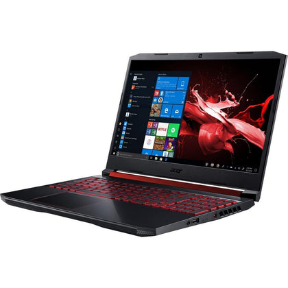 Acer Nitro 5 Gaming Laptop 15.6'' FHD, Intel Core i5-9300H, GTX 1050 3GB GPU, 8GB RAM, 256GB NVMe SSD, English Keyboard