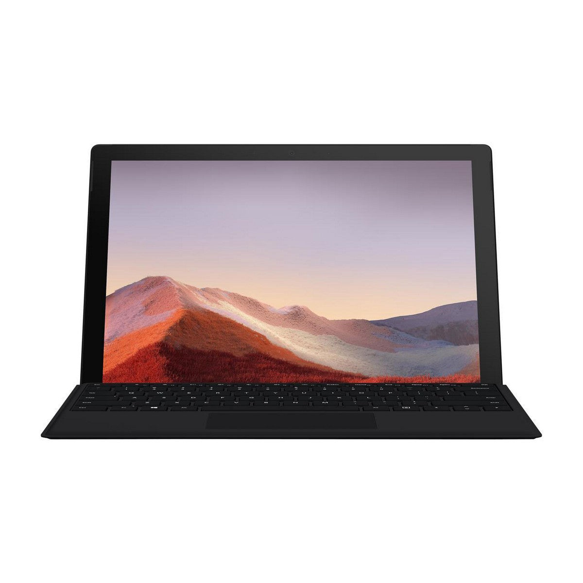 Microsoft Surface Pro 7 2 in 1 Laptop 12.3'' PixelSense , Intel Core i5 i5-1035G4, 8GB RAM, 128GB SSD, Touchscreen, Windows 10, English Keyboard, Platinum