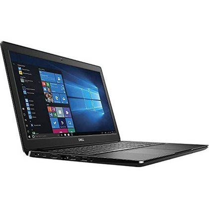 Dell Latitude 3500 Laptop 15.6'' HD , Intel Core i7 i7-8565U 1.80GHz 8M Cache up to 4.60GHz, 8GB RAM, Nvidia Mx130 2GB GPU, 1TB HDD, Windows 10 Pro, Black