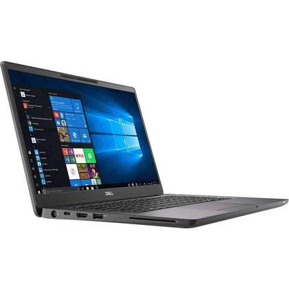 Dell Latitude 7300 Laptop 13.3'' HD , Intel Core i7 i7-8665U 1.90GHz 8M Cache up to 4.80GHz, 8GB RAM, Intel UHD620 GPU, 512GB SSD, Windows 10 Pro, Black