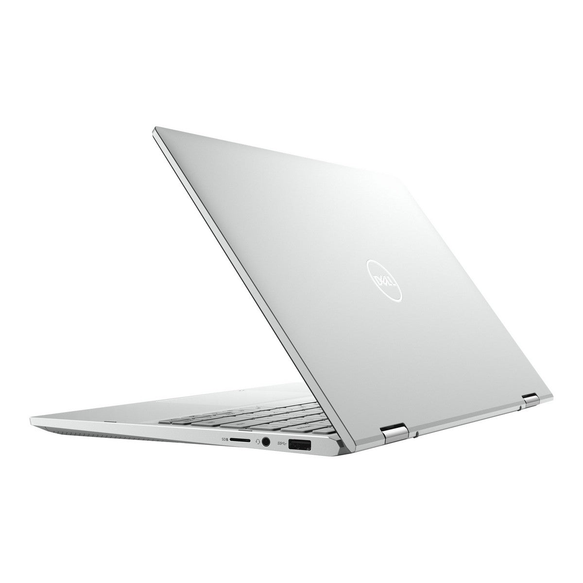 Dell Inspiron 13-7300  2 in 1 Laptop 13.3'' FHD , Intel Core i5 i5-10210U 6M Cache up to 4.2GHz, 8GB RAM, Intel UHD GPU, 512GB SSD, Touchscreen, Windows 10, Platinum Silver