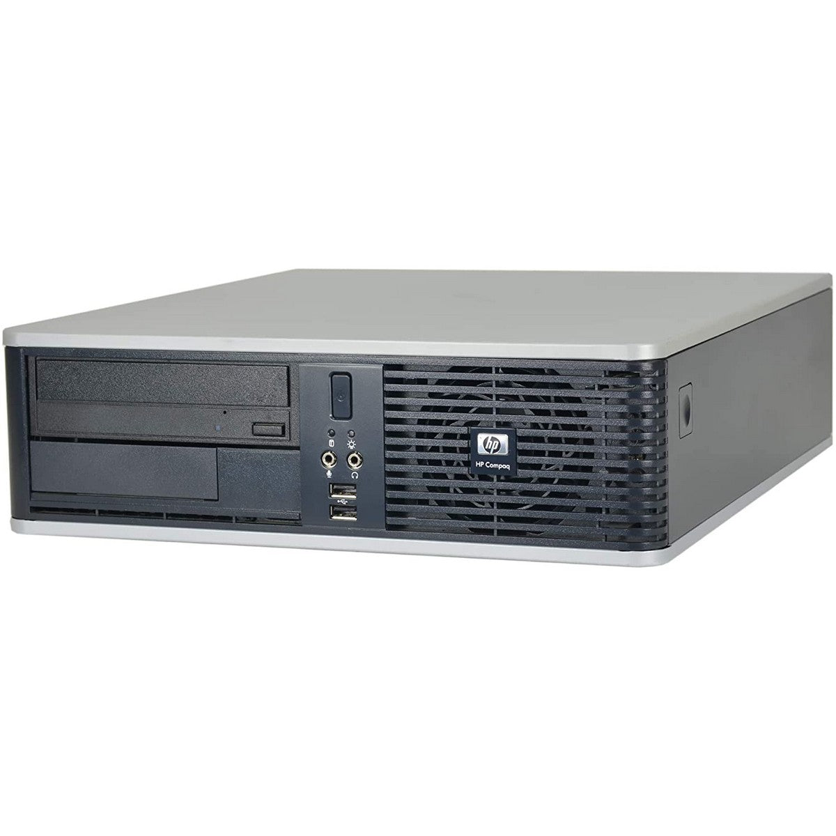 Used HP Compaq 5800 Desktop, Intel Core i3 i3-2120, 4GB RAM, 500GB HDD