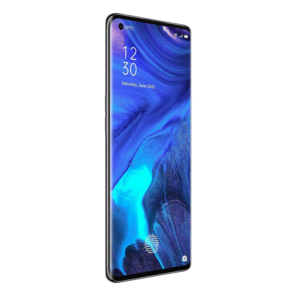 Oppo Reno 4 Pro - 6.5 Inch - 256GB/8GB Mobile Phone, Starry Night
