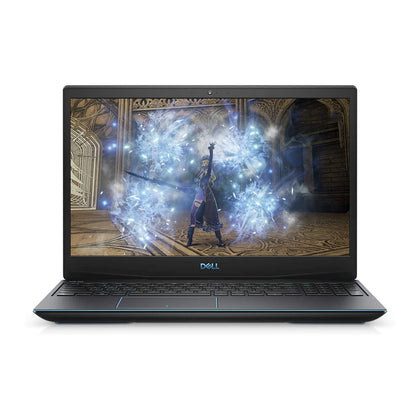 Dell G3 3500 Gaming Laptop 15.6'' 120Hz FHD, Intel Core i5-10300H, GTX 1650 4GB GPU, 8GB RAM, 256GB SSD, Windows 10, English Backlit Keyboard