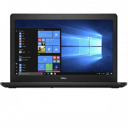 Dell Inspiron 15-3580 Laptop 15.6'' HD , Intel Celeron Celeron 4205U 1.80 GHz 2M Cache, 4GB RAM, Intel UHD GPU, 500GB HDD, Windows 10, Black