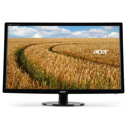 Used Acer  S241HL  24'' Monitor
