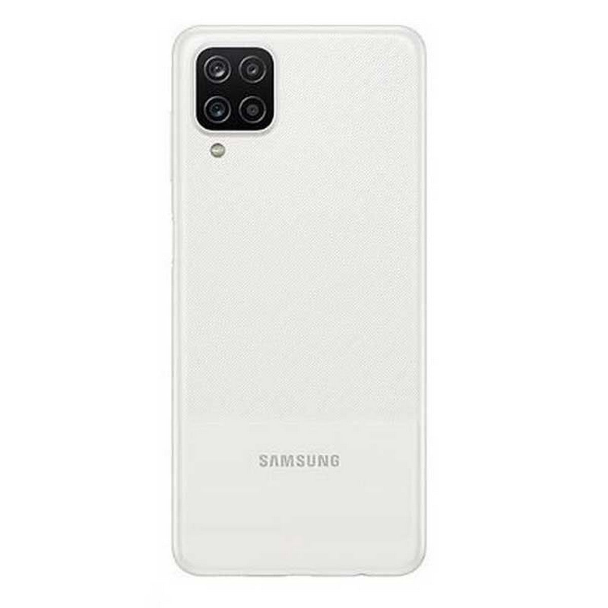 Samsung Galaxy A12 - 6.5 Inch - 128GB/4GB Mobile Phone