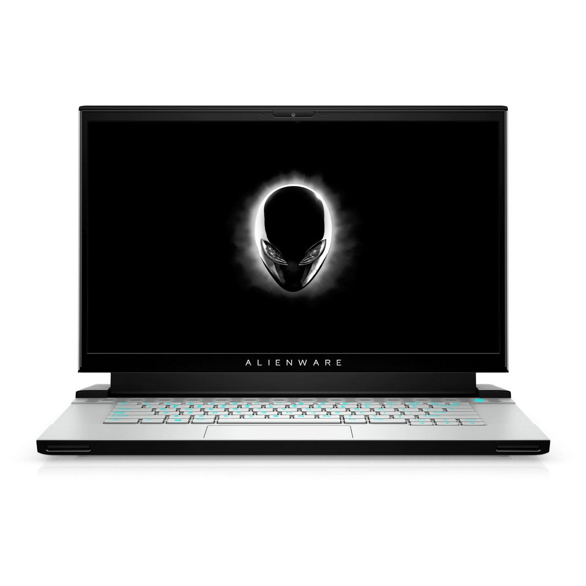 Alienware M15 R2 Gaming Laptop 15.6'' FHD , Intel Core i7 i7-9750H 6-Core up to 4.5GHz, RTX 2070 8GB GPU, 8GB RAM, 512GB m2 SSD,  RGB LED AlienFX Keyboard, Windows 10, English Keyboard